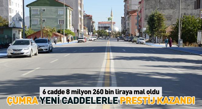 """Büyükşehir'den Muhtarlara """"Muhtarlar Günü"""" Hediyesi"""