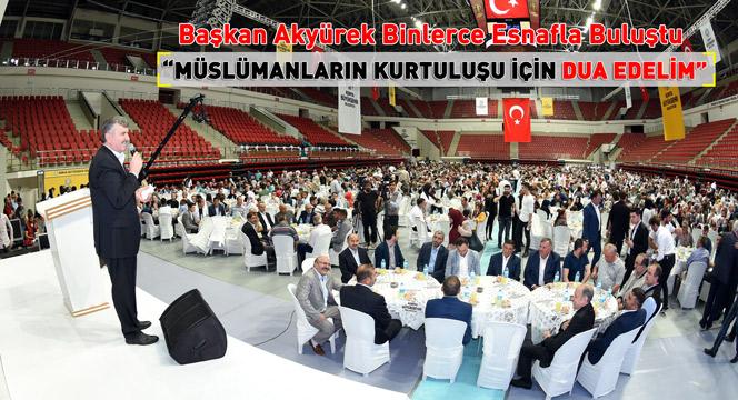 Müslümanların Kurtuluşu İçin Dua Edelim